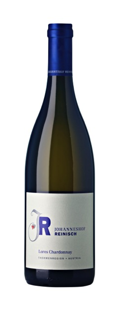 "Chardonnay ""Lores"" Reserve'17, Thermenregion, 750 ml"