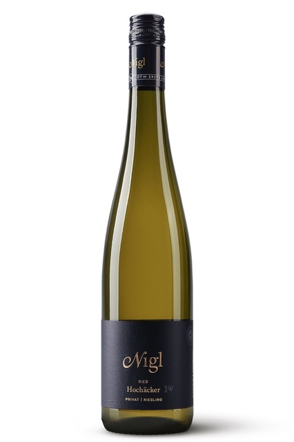 Riesling Privat, Nigl'15, Nigl, 750 ml