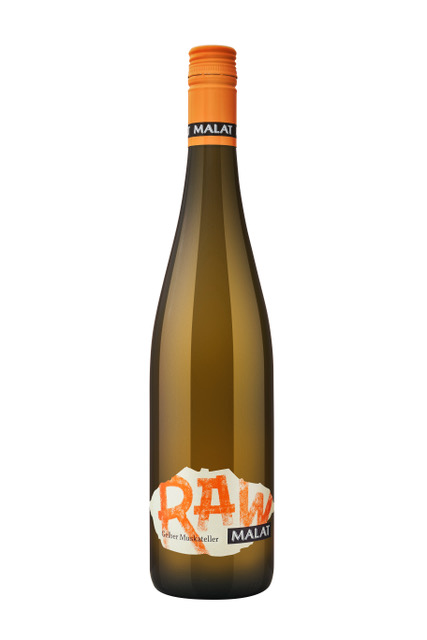Gelber Muskateller Orange'19 Weingut Malat, 750 ml