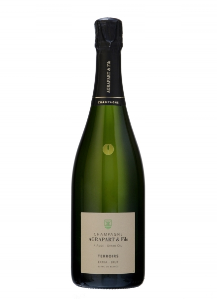 Complantée Grand Cru Extra Brut', Pascal Agrapart, 750 ml