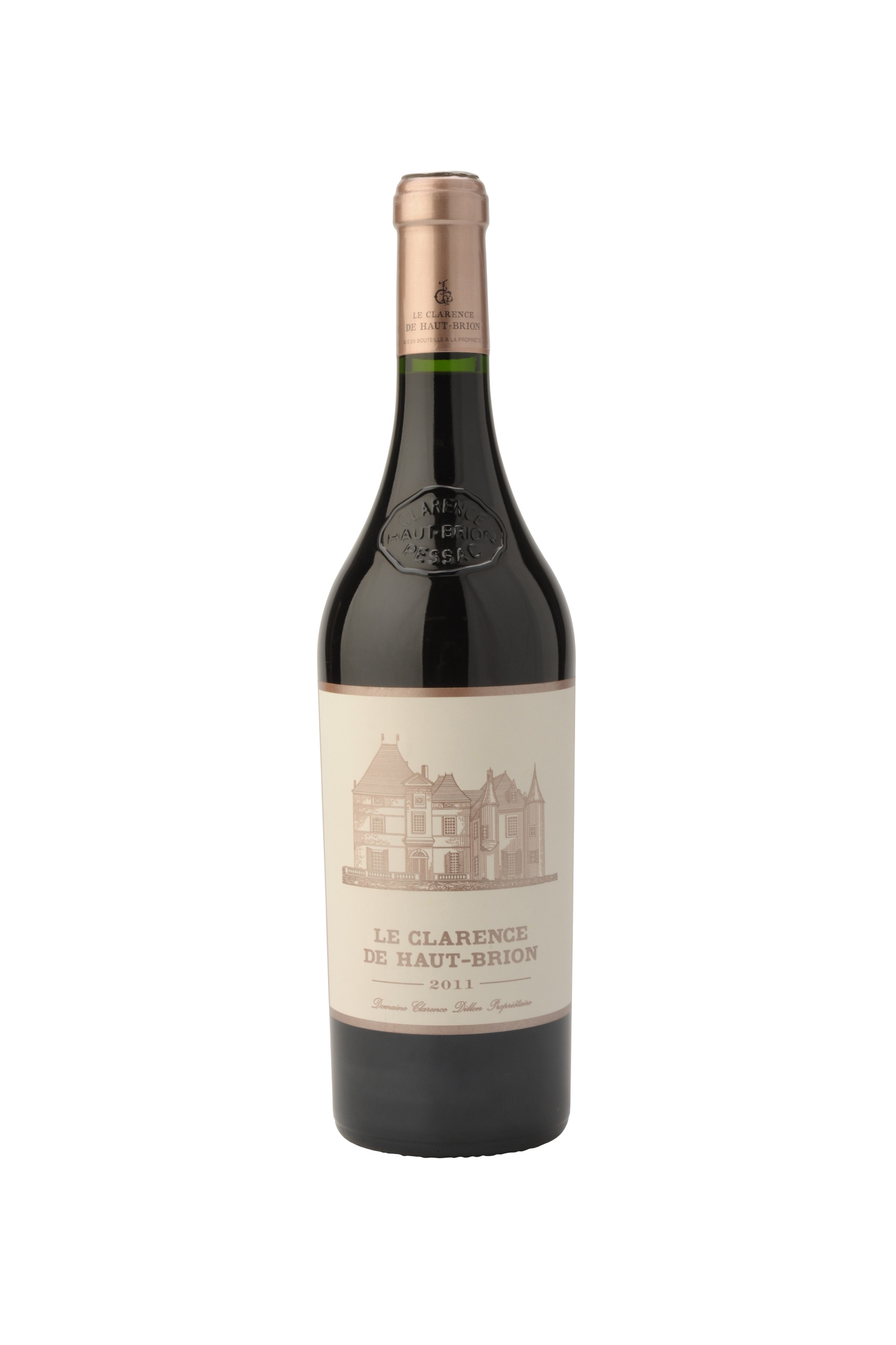 Clarence De Haut Brion'15, 750 ml