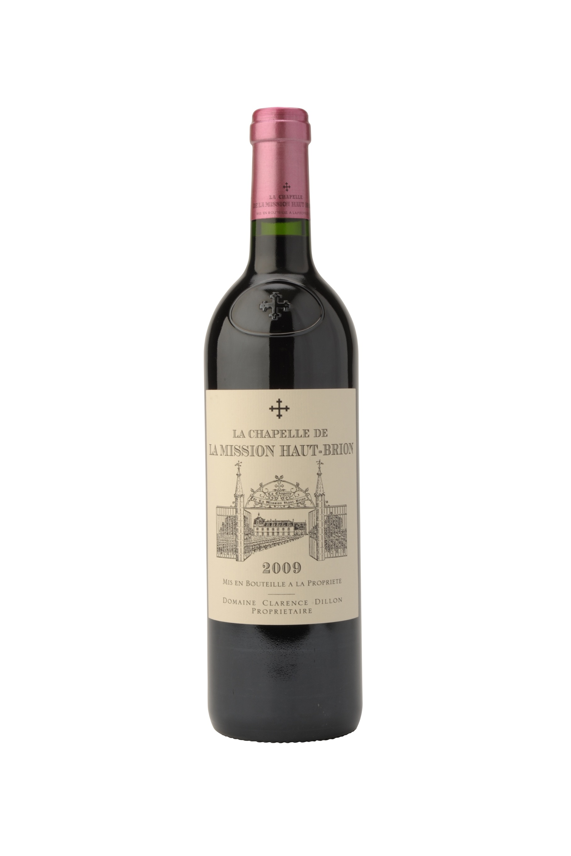 La Chapelle De La Mission Haut Brion'10, 750 ml